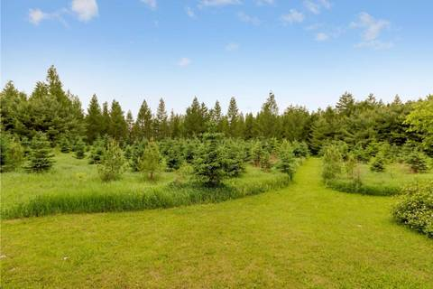 Residential property for sale at 0 9 Sideroad Sdrd Erin Ontario - MLS: X4519368