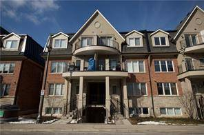 Townhouse for rent at 2420 Baronwood Dr Unit 9-01 Oakville Ontario - MLS: O4693921