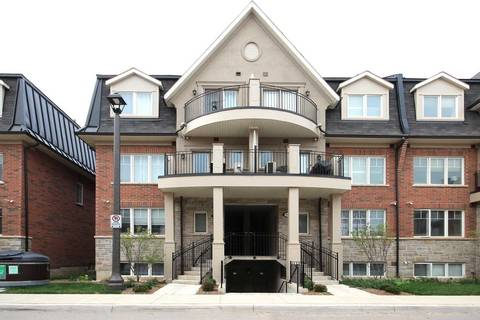 Townhouse for rent at 2420 Baronwood Dr Unit 9-01 Oakville Ontario - MLS: W4586643