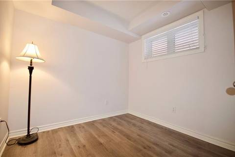 Apartment for rent at 2420 Baronwood Dr Unit 9 - 01 Oakville Ontario - MLS: W4693922