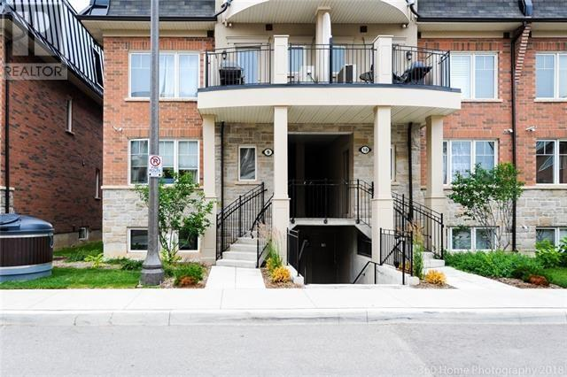 Removed: 9 03 - 2420 Baronwood Drive, Oakville, ON - Removed on 2019-03-21 07:15:05