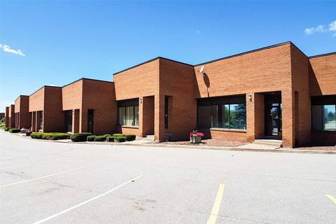 Commercial property for lease at 1 Whitmore Rd Apartment 9 Vaughan Ontario - MLS: N4617602