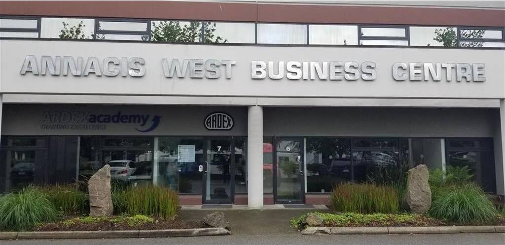 Commercial property for lease at 1600 Derwent Wy Apartment 9 & 10 Ladner British Columbia - MLS: C8022761