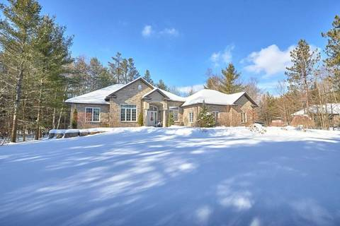 House for sale at 3680 9/10 Sunnidale Sdrd Clearview Ontario - MLS: S4691233