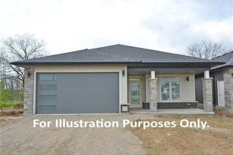 House for sale at 10 Mcpherson Ct Unit 9 St. Thomas Ontario - MLS: 40014486