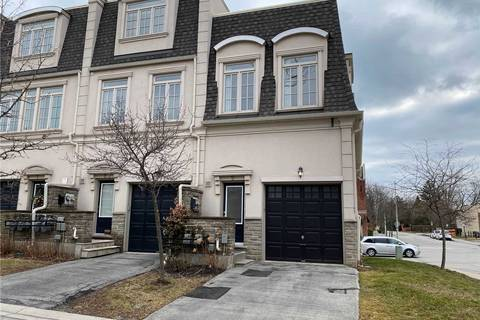 Townhouse for rent at 103 Brant St Unit 9 Oakville Ontario - MLS: W4669750