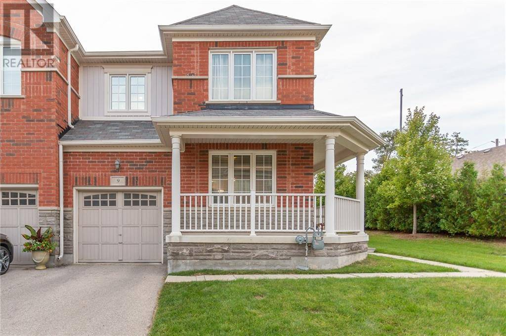 Townhouse for sale at 1035 Victoria Rd South Unit 9 Guelph Ontario - MLS: 30764865