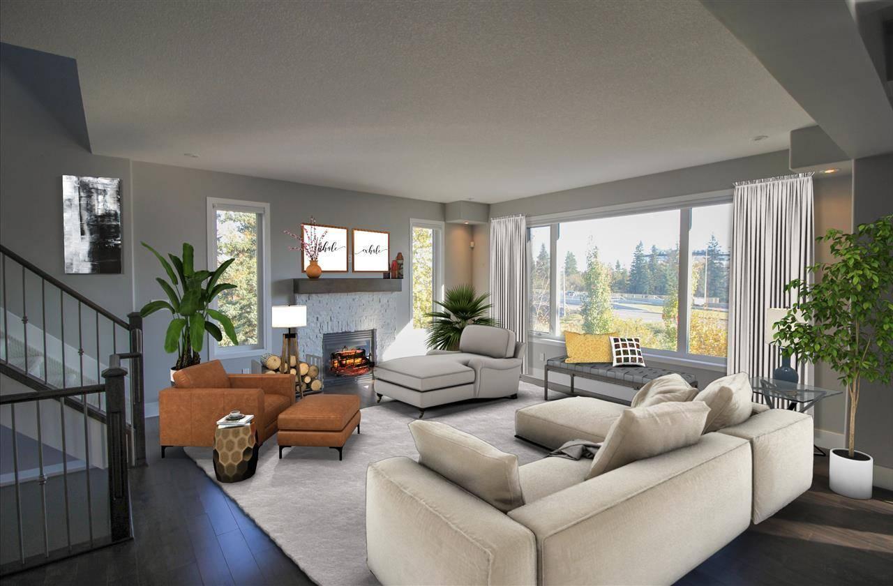 House for sale at 10550 Ellerslie Rd Sw Unit 9 Edmonton Alberta - MLS: E4177518