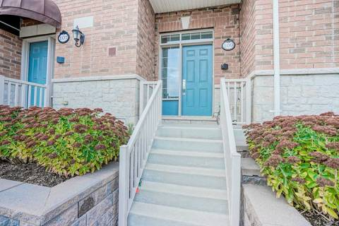 Condo for sale at 109 Silverwood Ave Richmond Hill Ontario - MLS: N4624806