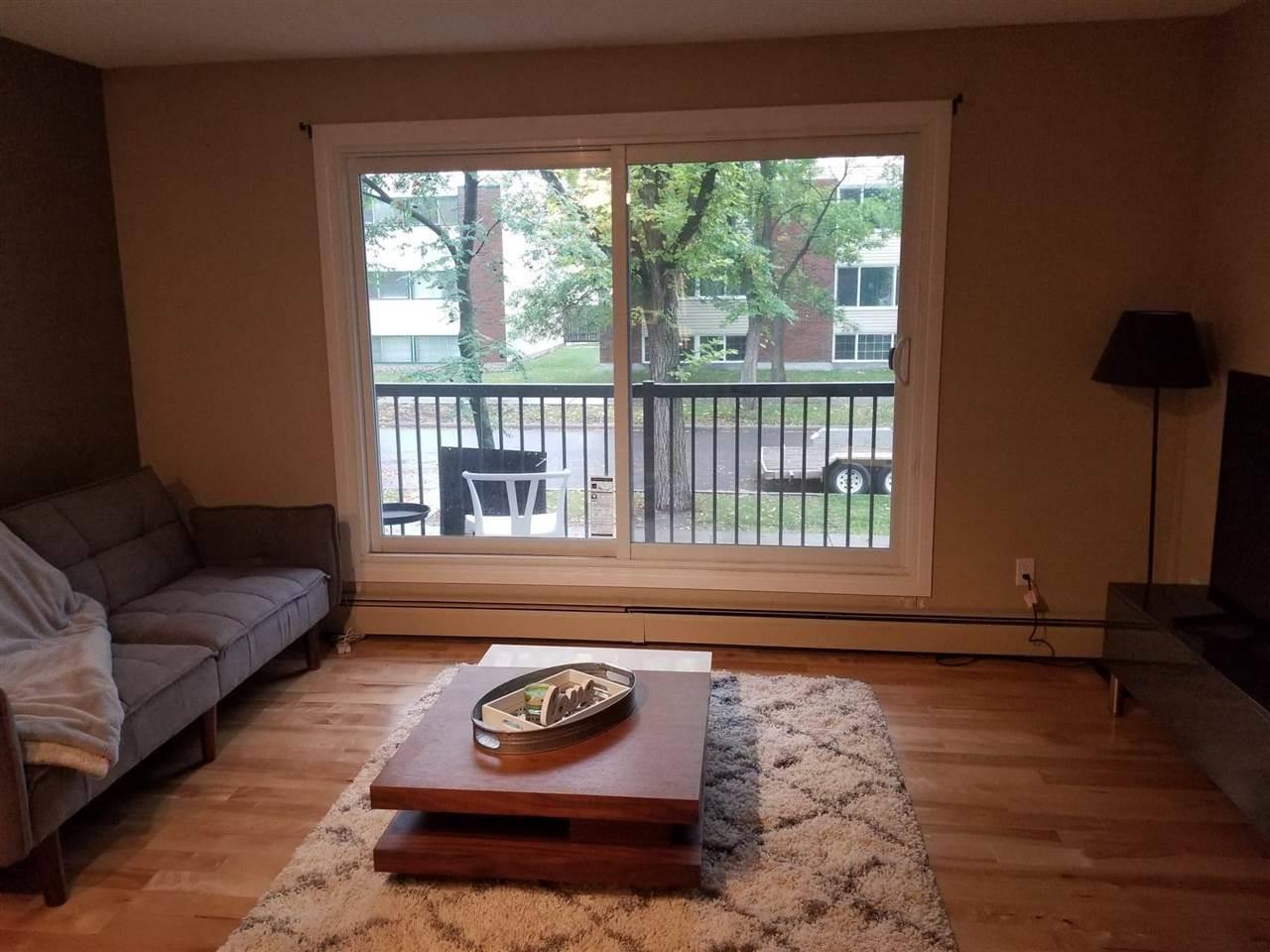 Condo for sale at 10931 83 St Nw Unit 9 Edmonton Alberta - MLS: E4161828