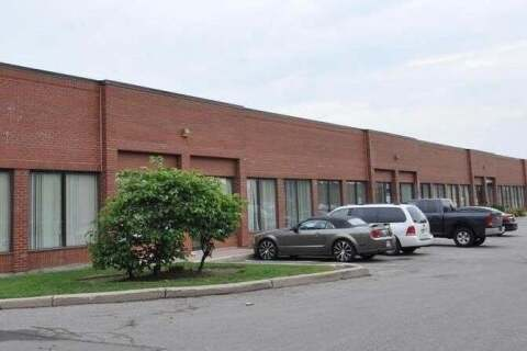 Commercial property for lease at 1645 Bonhill Rd Apartment 9-11 Mississauga Ontario - MLS: W4960392