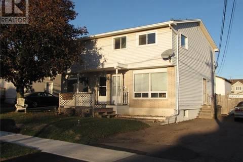 Townhouse for sale at 9 Jordan St Moncton New Brunswick - MLS: M114564