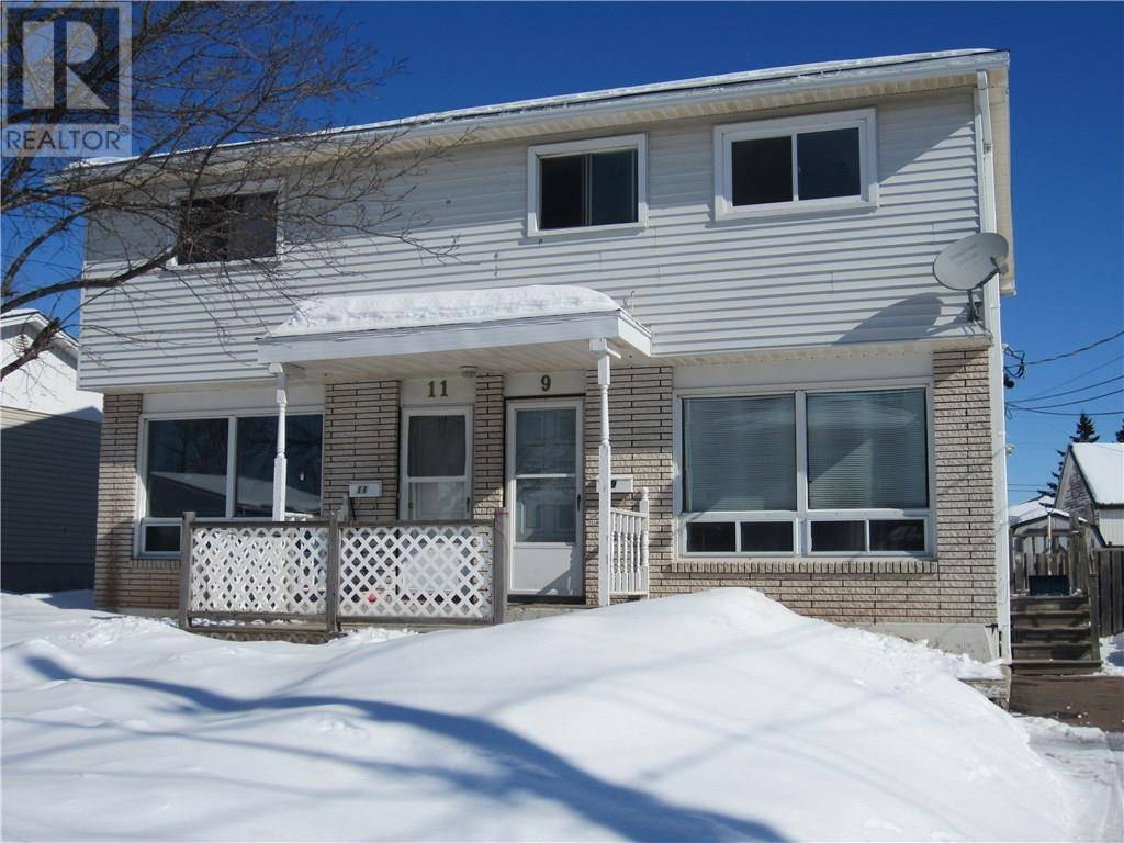Townhouse for sale at 9 Jordan St Moncton New Brunswick - MLS: M126970