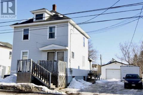 Townhouse for sale at 9 Sixth St Moncton New Brunswick - MLS: M115638
