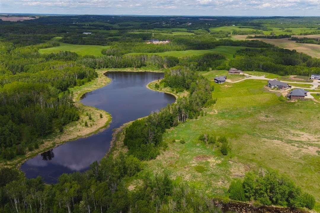 Home for sale at 1118 Twp Rd 534 Rd Unit 9 Rural Parkland County Alberta - MLS: E4181219