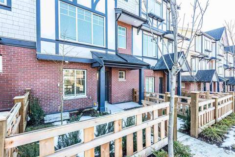 Townhouse for sale at 11188 72 Ave Unit 9 Delta British Columbia - MLS: R2360027