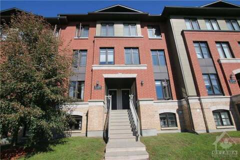 Condo for sale at 1124 Docteur Corbeil Blvd Unit 9 Ottawa Ontario - MLS: 1212740