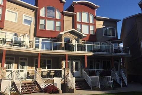 Townhouse for sale at 1130 Riverside Ave Unit 9 Sicamous British Columbia - MLS: 10171334