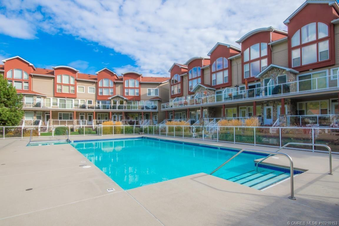 Townhouse for sale at 1130 Riverside Ave Unit 9 Sicamous British Columbia - MLS: 10218153