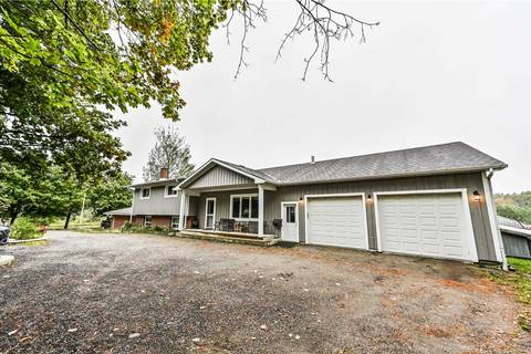 House for sale at 11433 Highway 9 Hy Caledon Ontario - MLS: W4676663