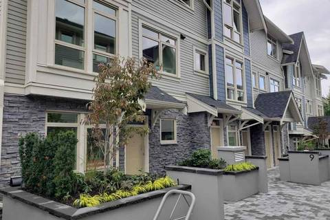 Townhouse for sale at 115 Queens Rd W Unit 9 North Vancouver British Columbia - MLS: R2430025