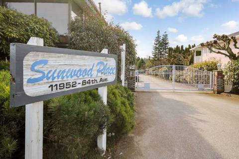 Townhouse for sale at 11952 64 Ave Unit 9 Delta British Columbia - MLS: R2407708