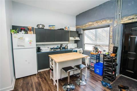 Condo for sale at 12 Bridgeport Rd Unit 9 Waterloo Ontario - MLS: X4482887