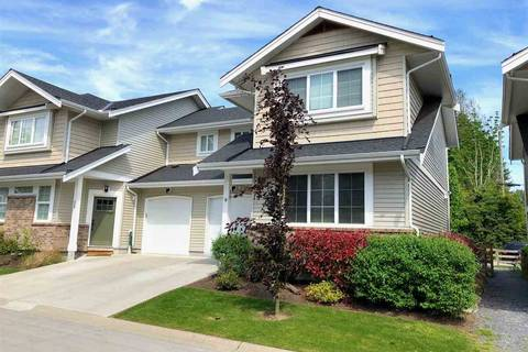 Townhouse for sale at 12161 237 St Unit 9 Maple Ridge British Columbia - MLS: R2370749