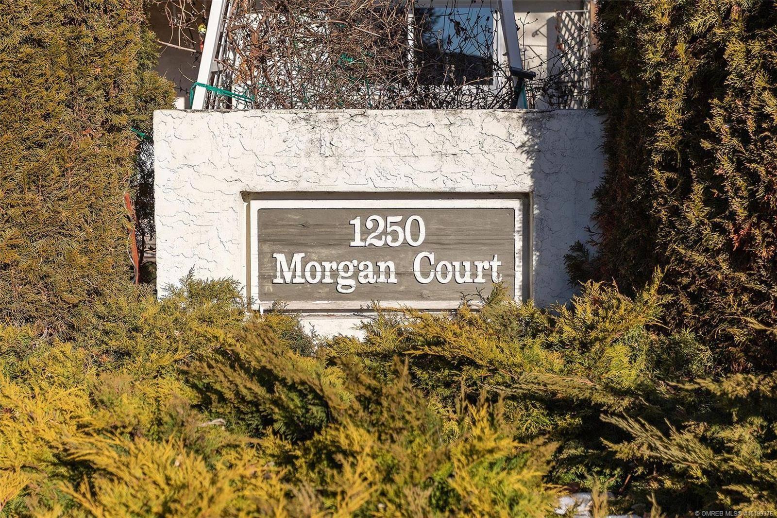 Townhouse for sale at 1250 Morgan Rd Unit 9 Kelowna British Columbia - MLS: 10199376