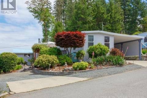 Residential property for sale at 1265 Cherry Point Rd Unit 9 Cowichan Bay British Columbia - MLS: 457204