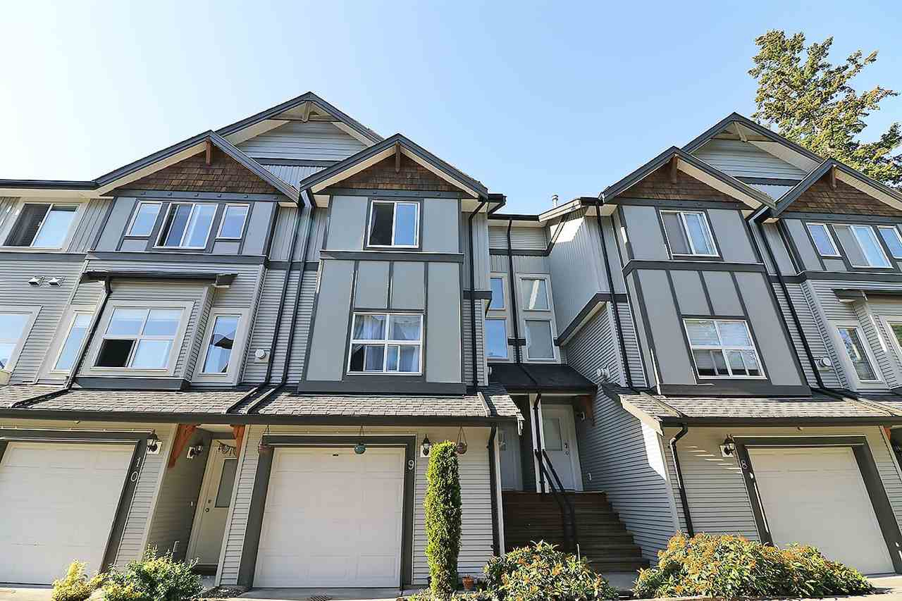 Sold: 9 - 12677 63 Avenue, Surrey, BC