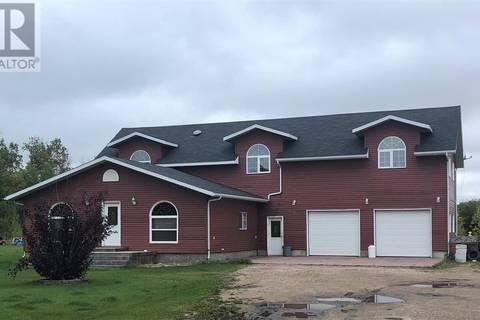 House for sale at 13 Km South Hy Unit 9 Hudson Bay Rm No. 394 Saskatchewan - MLS: SK749005