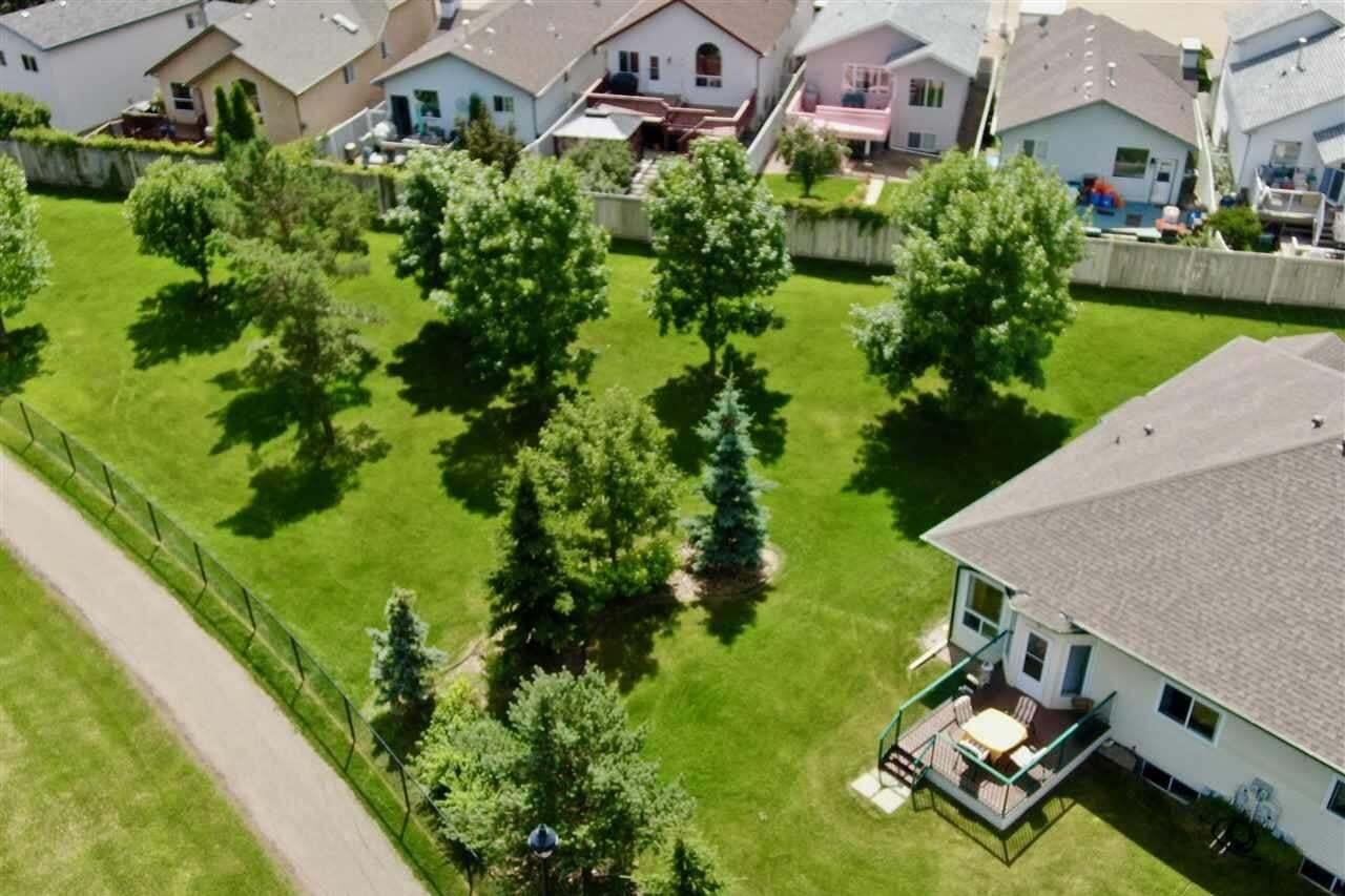 Townhouse for sale at 13615 34 St NW Unit 9 Edmonton Alberta - MLS: E4207239