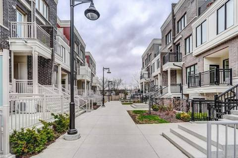 Townhouse for sale at 140 Long Branch Ave Unit 9 Toronto Ontario - MLS: H4050601