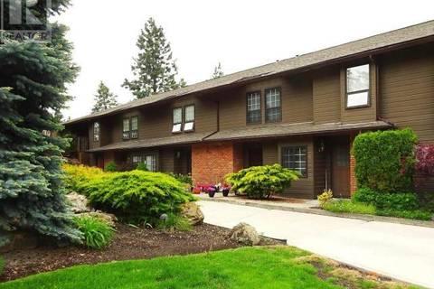 Townhouse for sale at 144 Sumac Ridge Dr Unit 9 Summerland British Columbia - MLS: 178398