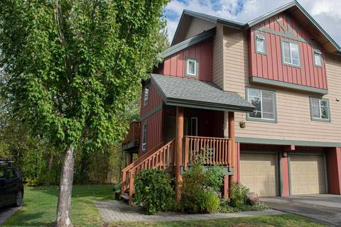 Townhouse for sale at 1450 Vine Rd Unit 9 Pemberton British Columbia - MLS: R2405811