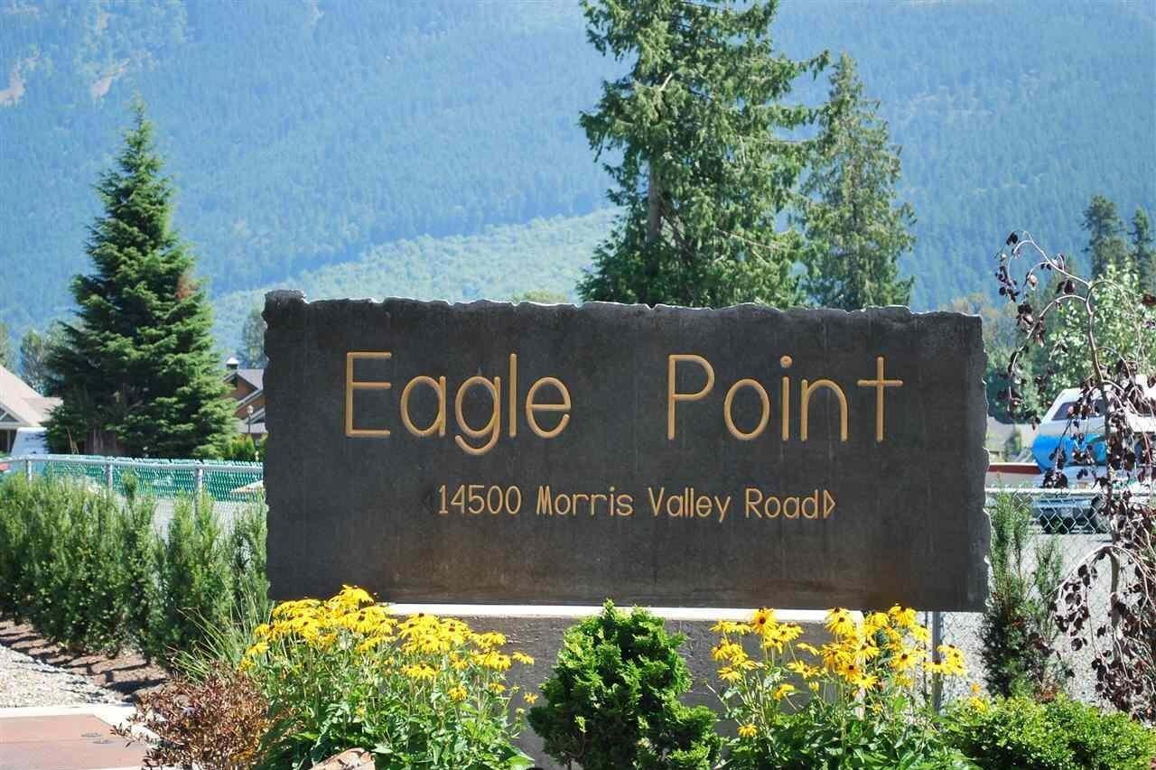 Home for sale at 14500 Morris Valley Rd Unit 9 Mission British Columbia - MLS: R2453994