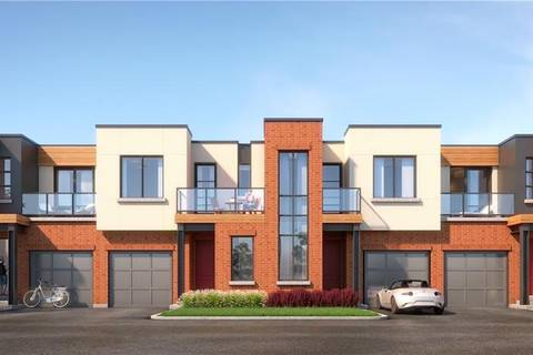 Townhouse for sale at 1465 Station St Unit 9 Fonthill Ontario - MLS: 30716103