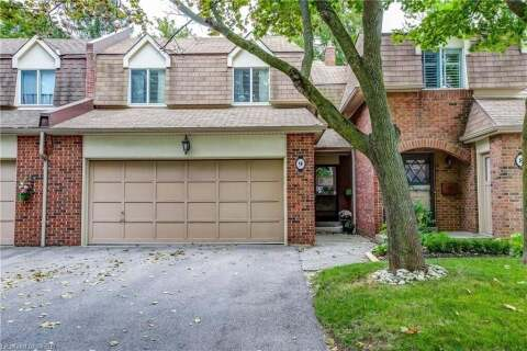 Townhouse for sale at 150 South Service Rd Unit 9 Mississauga Ontario - MLS: 40021430