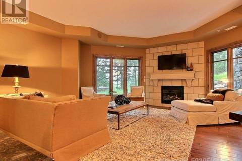 Condo for sale at 150 Stone Creek Rd Unit 9 Silvertip, Canmore Alberta - MLS: 50205