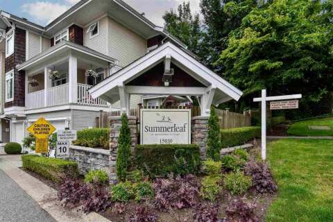 Townhouse for sale at 15030 58 Ave Unit 9 Surrey British Columbia - MLS: R2468752