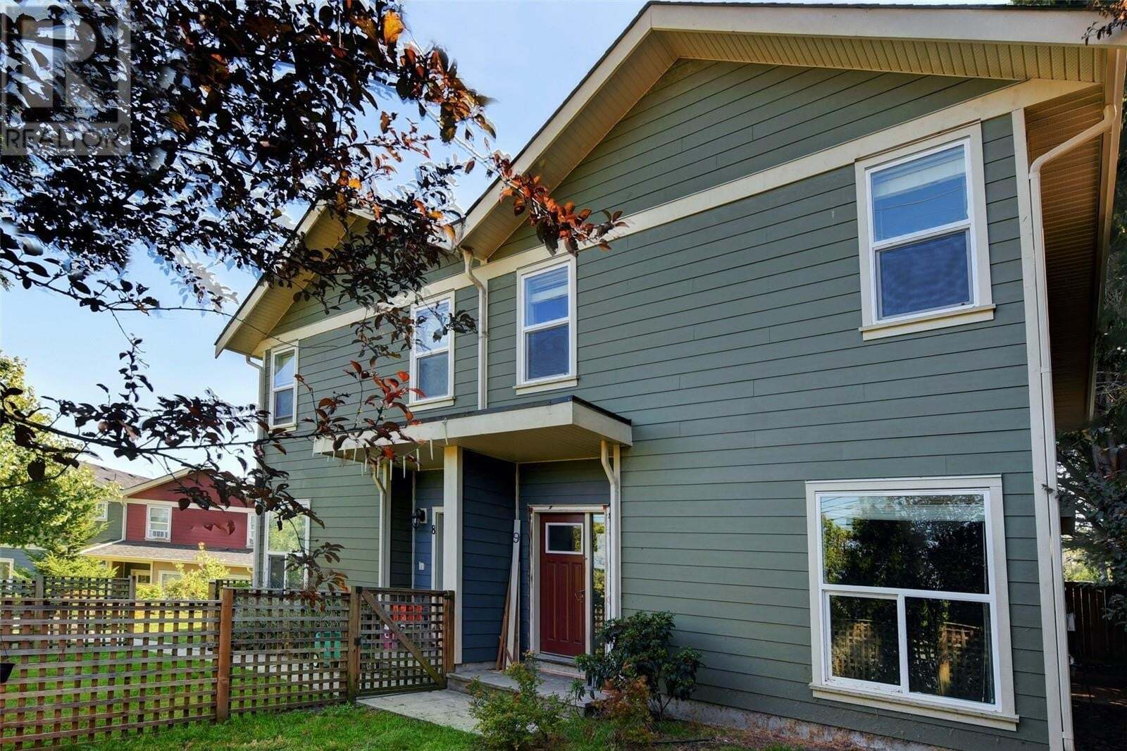 Townhouse for sale at 1515 Keating Cross  Unit 9 Central Saanich British Columbia - MLS: 850537