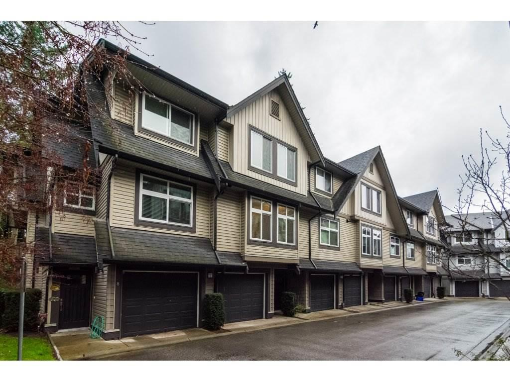 Sold: 9 - 15192 62a Avenue, Surrey, BC