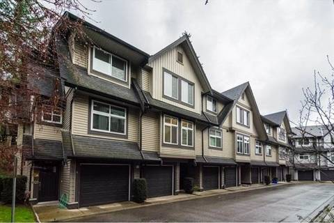 Townhouse for sale at 15192 62a Ave Unit 9 Surrey British Columbia - MLS: R2440500