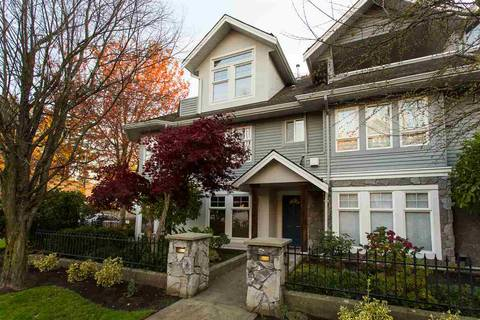 Townhouse for sale at 15432 16a Ave Unit 9 Surrey British Columbia - MLS: R2416609