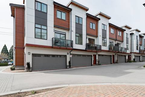 Townhouse for sale at 15885 16 Ave Unit 9 Surrey British Columbia - MLS: R2362873
