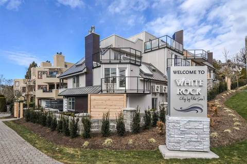 Townhouse for sale at 15989 Marine Dr Unit 9 White Rock British Columbia - MLS: R2368519