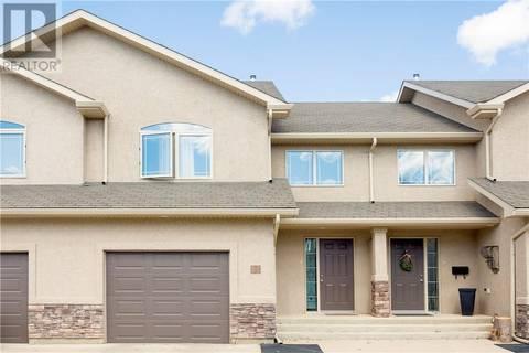 Townhouse for sale at 1600 Muzzy Dr Unit 9 Prince Albert Saskatchewan - MLS: SK751686