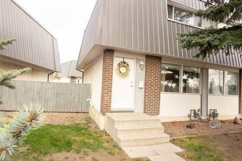 Townhouse for sale at 1601 23 St N Unit 9 Lethbridge Alberta - MLS: LD0166315