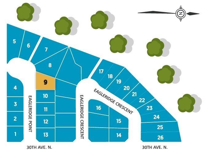 Buliding: 1701 30th Avenue, Cranbrook, BC